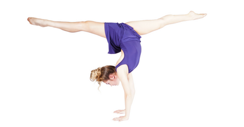 Your Students Will (Finally) Master Their Back Walkovers When You Apply This Secret!